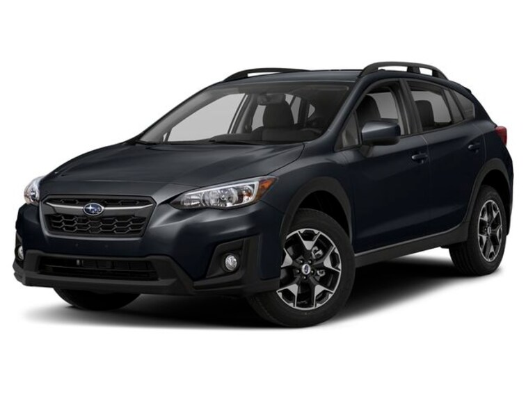 New 2019 Subaru Crosstrek 2.0i Premium SUV for sale in Janesville