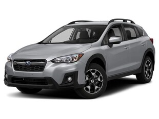 2019 Subaru Crosstrek Premium SMALL SUVS