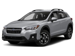 New 2019 Subaru Crosstrek 2.0i Premium SUV in Bedford PA
