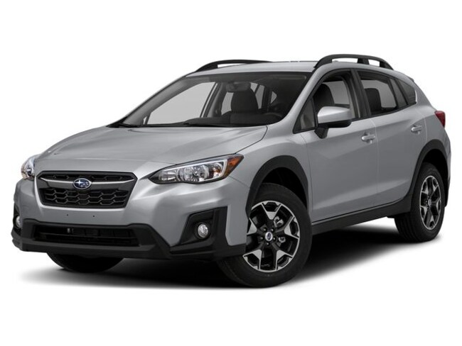 New 2019 Subaru Crosstrek 2.0i Premium SUV For Sale/Lease Hermiston
