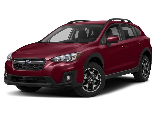New 2019 Subaru Crosstrek For Sale Brewster Ny Jf2gtadc0k8299110