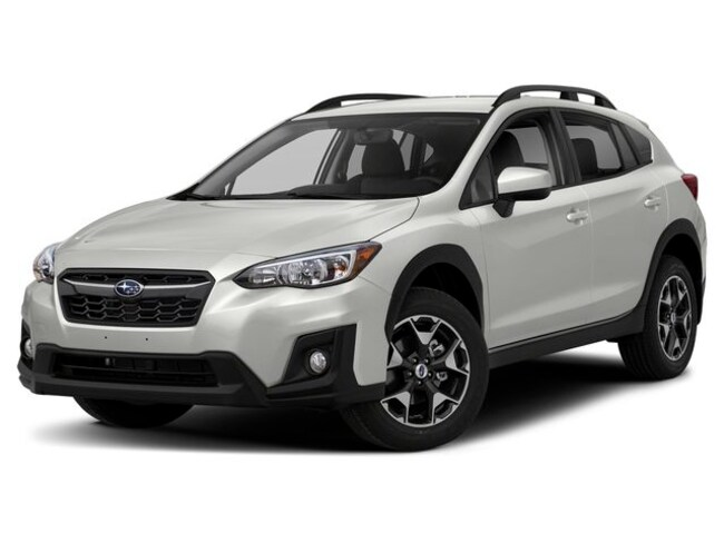 New 2019 Subaru Crosstrek 2.0i Premium SUV KH224389 for sale in Cincinnati OH