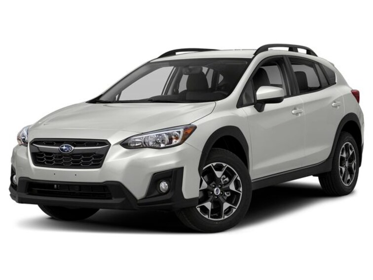 Certified Pre-Owned 2019 Subaru Crosstrek 2.0i Premium SUV For Sale Indiana Pennsylvania