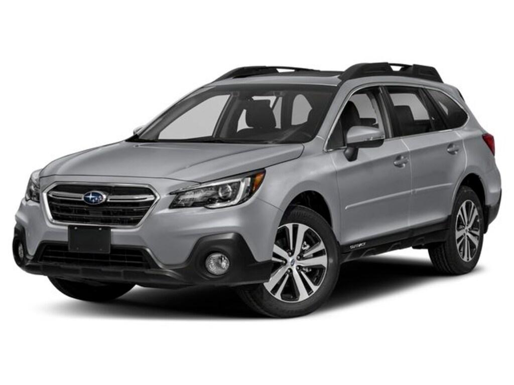 Subaru Outback Oil Type >> New 2019 Subaru Outback In Wichita Derby Newton Ks