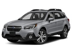 New 2019 Subaru Outback 2.5i Limited SUV in Marquette, MI
