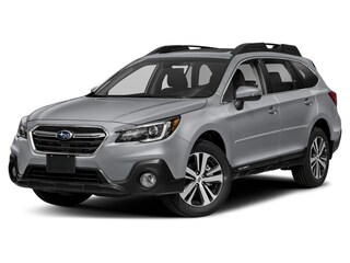 New 2019 Subaru Outback 2.5i Limited SUV SY291025 in Bedford PA