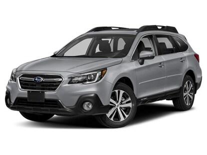 New 2019 Subaru Outback in Wichita, Derby, Newton, KS
