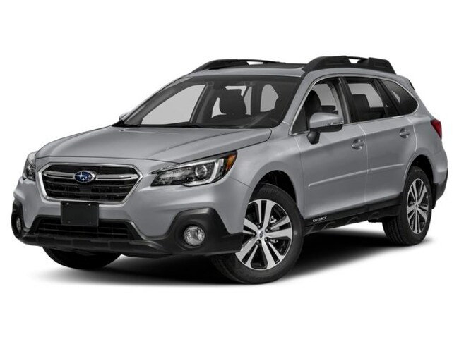 New 2019 Subaru Outback 2.5i Limited SUV For Sale/Lease Fort Collins, CO