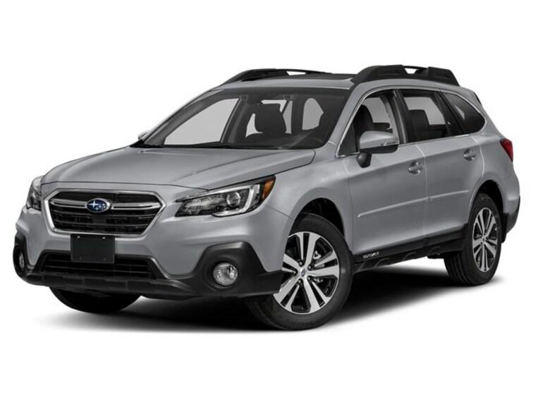 New 2019 Subaru Outback 2.5i Limited SUV in Wichita, KS