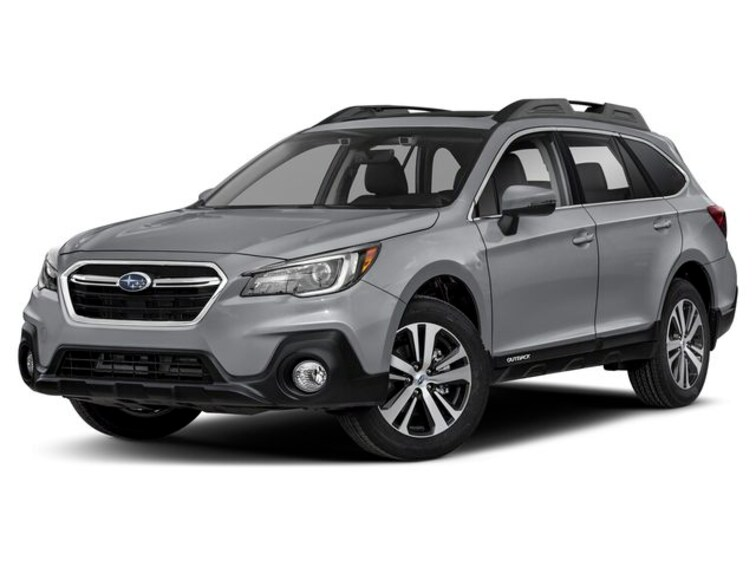 New 2019 Subaru Outback 3.6R Limited SUV in Burlington