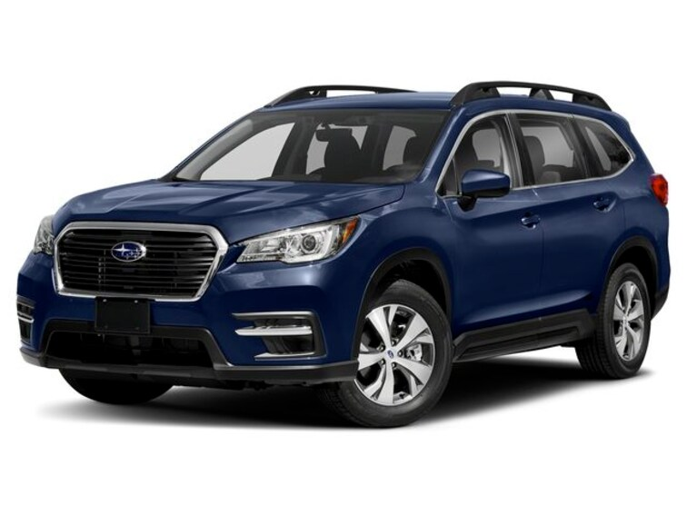 New 2019 Subaru Ascent Touring 7-Passenger SUV For Sale/Lease Appleton, WI