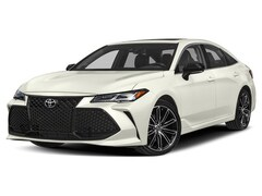 2019 Toyota Avalon Touring Touring  Sedan