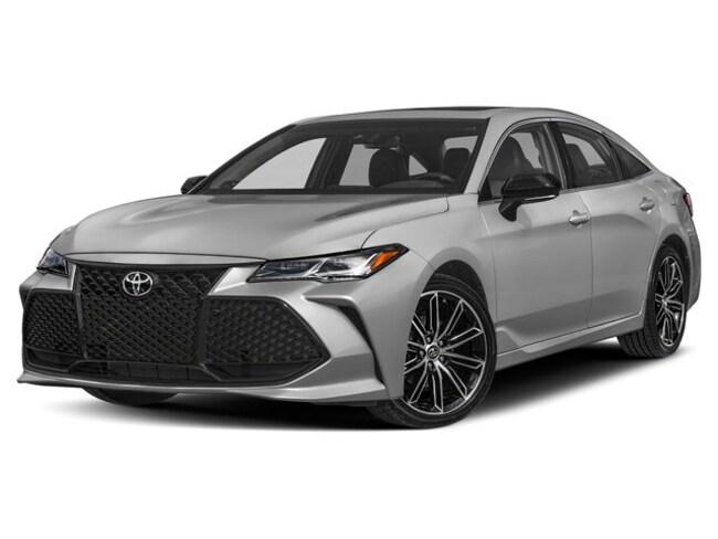 New 2017 2019 Toyota Avalon Touring Touring  Sedan near Phoenix