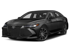 2019 Toyota Avalon Touring Front-wheel Drive