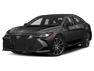 New 2019 Toyota Avalon Touring Sedan Boston, MA