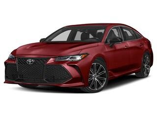 New 2019 Toyota Avalon Touring Sedan Lodi, CA