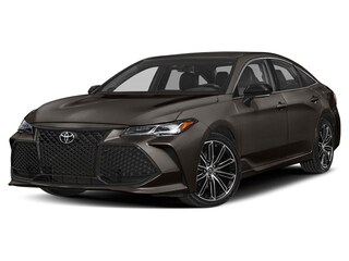 New 2019 Toyota Avalon Touring Sedan for Sale in St. Peters, MO