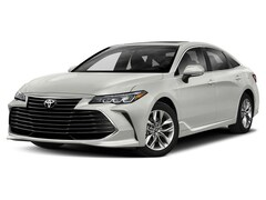 New 2019 Toyota Avalon Limited Sedan in Portsmouth, NH