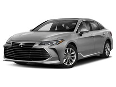 New 2019 Toyota Avalon Limited Sedan Boone, North Carolina