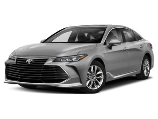 2019 Toyota Avalon Limited Sedan