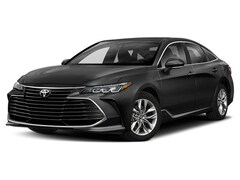 2019 Toyota Avalon Limited V6 8AT Sedan