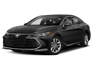 New 2019 Toyota Avalon Limited Sedan serving Baltimore