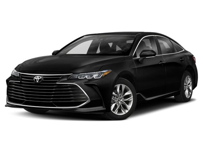 New 2019 Toyota Avalon Limited Sedan in Oakland, CA