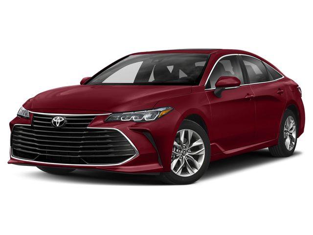 2019 Toyota Avalon Sedan