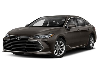 New 2019 Toyota Avalon Limited Sedan T191086 for sale near you in Brunswick, OH