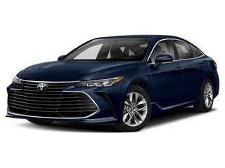 2019 Toyota Avalon Limited Limited