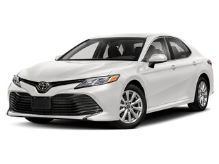 New 2019 Toyota Camry LE Sedan 190389 for sale in Thorndale, PA