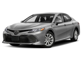 New 2019 Toyota Camry LE Sedan for sale in Modesto, CA