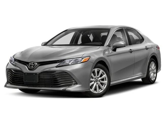 New 2019 Toyota Camry LE Sedan for sale in Boston MA