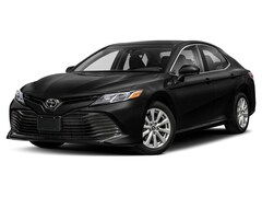 New Toyota 2019 Toyota Camry LE Sedan 4T1B11HK0KU190522 for sale near you in Lemon Grove, CA
