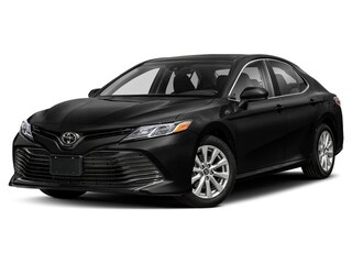 New 2019 Toyota Camry LE Sedan 190276 for sale in Thorndale, PA