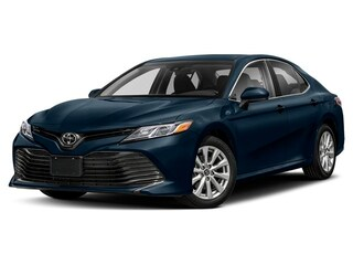 New 2019 Toyota Camry LE Sedan in Erie, PA
