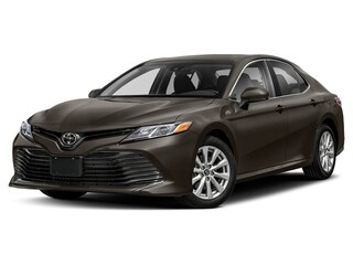 New 2019 Toyota Camry LE Sedan Conway, AR