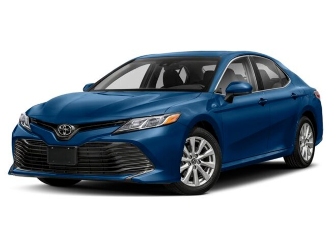 2019 Toyota Camry LE 4D Sedan For Sale in Redwood City, CA