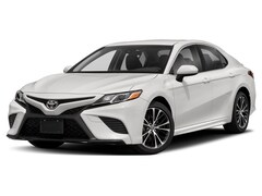 All new and used cars, trucks, and SUVs 2019 Toyota Camry SE Sedan 4T1B11HK9KU160743 for sale near you in Lemon Grove, CA