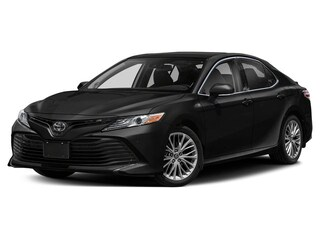 New 2019 Toyota Camry XLE Sedan 190223 for sale in Thorndale, PA