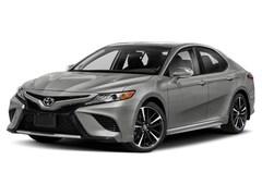 New 2019 Toyota Camry XSE Sedan for sale Philadelphia