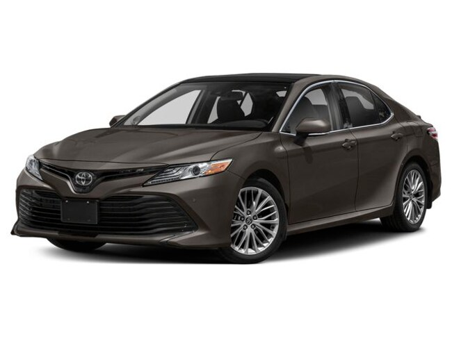 2019 Toyota Camry XLE Sedan For Sale in Redwood City, CA