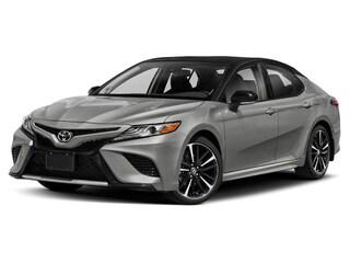 New 2019 Toyota Camry XSE V6 Sedan T29550 for sale in Dublin, CA