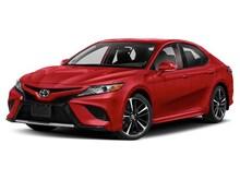 2019 Toyota Camry XSE V6 Sedan