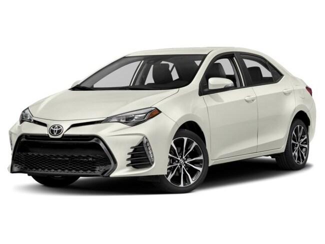 New 2017 2019 Toyota Corolla SE SE  Sedan CVT near Phoenix