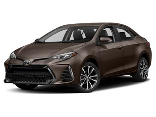 New 2019 Toyota Corolla SE Sedan Boston, MA