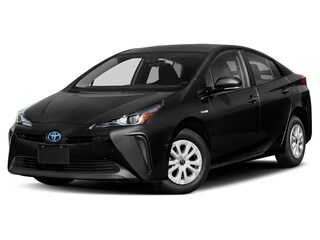 New 2019 Toyota Prius L Hatchback for sale in Modesto, CA