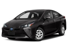 New 2019 Toyota Prius LE Hatchback in San Antonio, TX