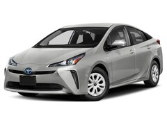 New 2019 Toyota Prius for sale in Kokomo, IN