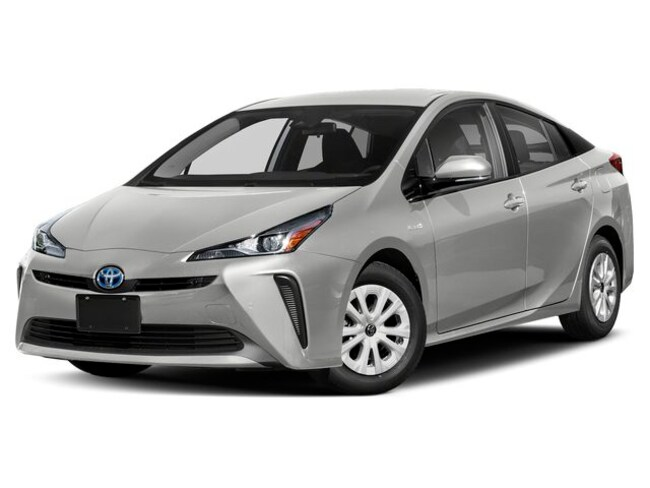 2019 Toyota Prius LE Hatchback For Sale in Redwood City, CA